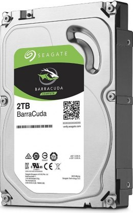 Barracuda 2TB 3,5'' 256MB ST2000DM008
