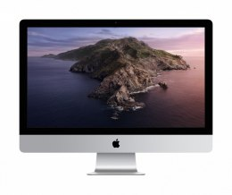 27 iMac Retina 5K: 3.3GHz 6-core 10th Intel Core i5, RP5300/512GB
