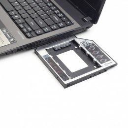 Adapter HDD ramka 5,25'' na 2,5'' Slim